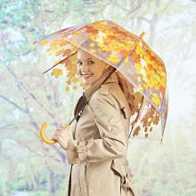 """Deštník """"Listy"""""""