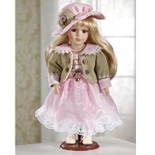 """Porcelánová panenka """"Klára"""""""
