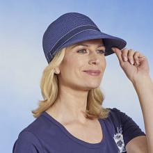Letní klobouk, nám. modrá