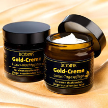 "Botanis ""Gold-creme"", denný + nočný krém"
