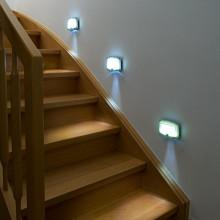 LED schodišťové světlo