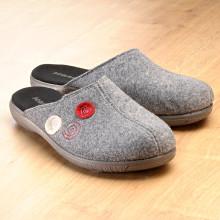 Pantofle Knoflíček