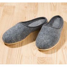 Pánské pantofle, tmavě šedá