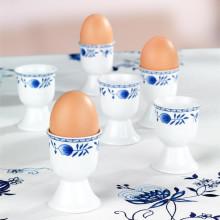 """6 kalíšků na vajíčka """"Cibulák"""""""