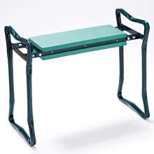 Zahradní stolička 2 v 1