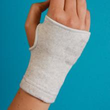 Bandáž na zápästie
