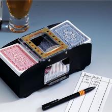 Automatický strojek na míchání karet