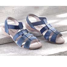 """Sandále """"Nela"""", modrá"""