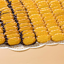 Směs máslového pečiva