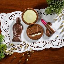 Čokoládová sada pro dámy