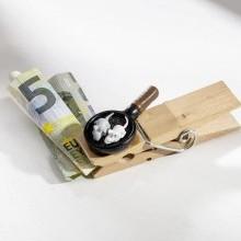 Spona na bankovky