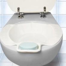 Příslušenství k WC - bidet