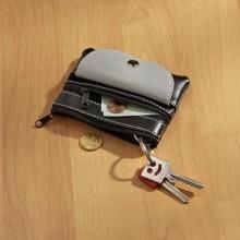Peněženka + klíčenka 2v1