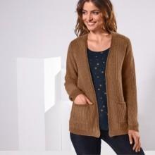 Ženilkový sveter