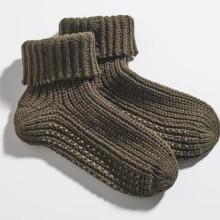 1 pár termo ponožek