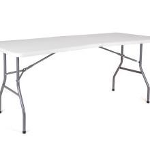 Składany stół ogrodowy