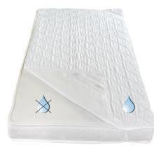 Termo ochraniacz na materac nieprzepuszcz.