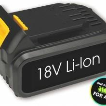 Akumulator 18 V