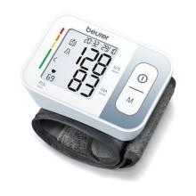 Ciśnieniomierz/pulsometr nadgarstkowy