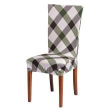Pokrowiec na krzesło z nadrukiem