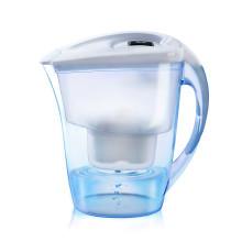 Dzbanek do filtrowania wody CARBO 2,4 l + filtr