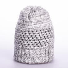 Gruba czapka zimowa