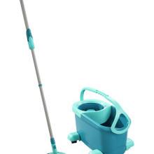 Set de curatenie Clean Twist Disc Mop Mobile (EVO)