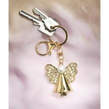 """Přívěsek na klíče """"Anděl"""""""