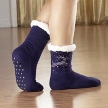 Ponožky s výstupkami
