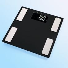 Váha s telesnou analýzou