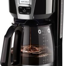 Filteres kávéfőző SENCOR 1,8 l