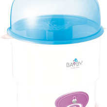 Sterilizator electric BAYBY