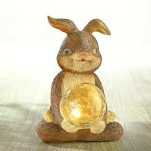 Solárny zajačik