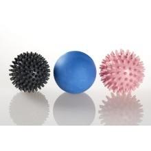 3 masážní míčky