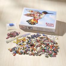 """Puzzle """"Ptáček"""""""