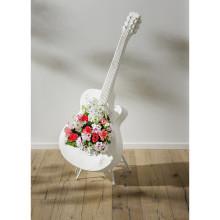 "Kvetináč ""Gitara"""
