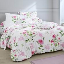 Róza ágyneműhuzat