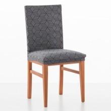Pružný potah na židli Matarit