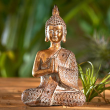 Figúrka Budhu