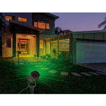 "Laserový svetlomet ""Easy Max"""