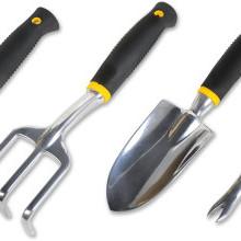 Zestaw narzędzi ogrodniczych FIELDMANN