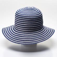 Skladací letný klobúk