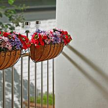 """Kôš na kvetiny """"Balkón"""""""