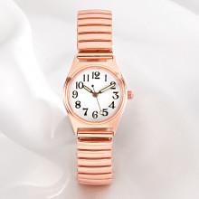 Mały zegarek na rękę