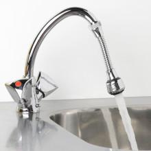 Šetrič vody s reguláciou