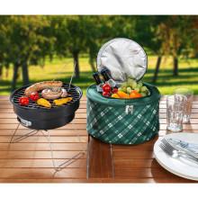 Chladicí taška + gril