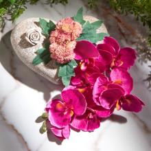 """Aranžmán na hrob """"Orchidea"""""""