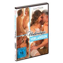 """DVD """"Nespútaná túžba"""""""
