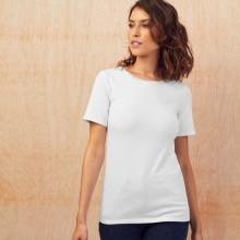 Hřejivé tričko s krátkými rukávy