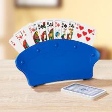 2 držáky na karty